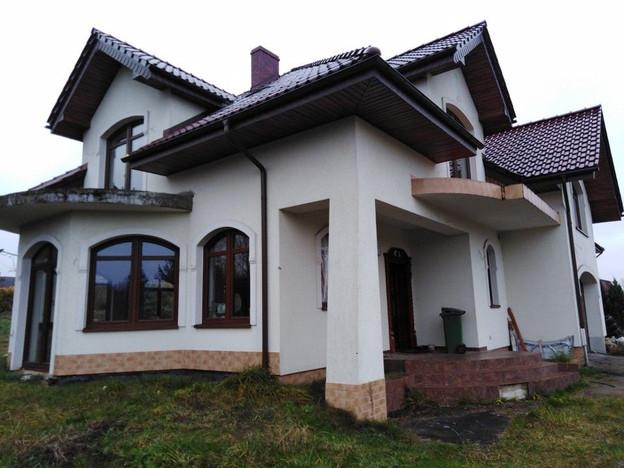 Morizon WP ogłoszenia | Dom na sprzedaż, Warzenko Kasztanowa, 208 m² | 6244