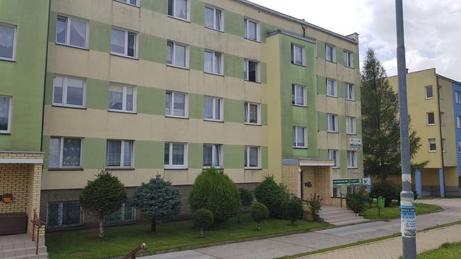 Morizon WP ogłoszenia | Mieszkanie na sprzedaż, Jelenia Góra Kiepury, 57 m² | 1863
