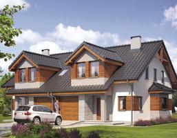 Morizon WP ogłoszenia | Dom w inwestycji Karniowice Słoneczna, Karniowice, 133 m² | 0194