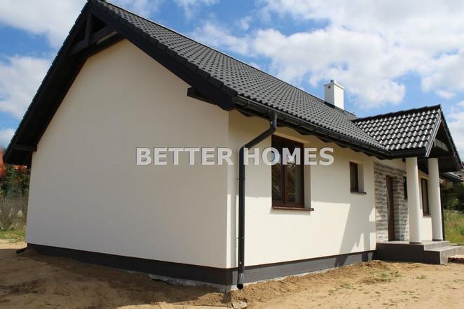 Morizon WP ogłoszenia | Dom na sprzedaż, Brzozówka, 90 m² | 0998