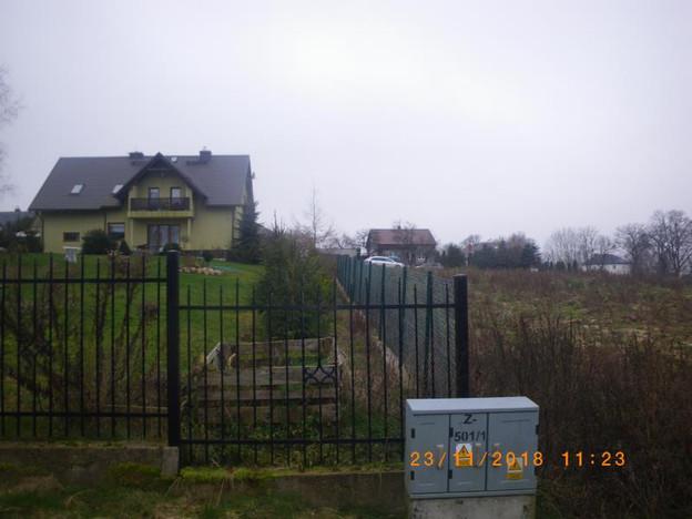 Morizon WP ogłoszenia | Działka na sprzedaż, Pępowo Gdańska, 826 m² | 5555