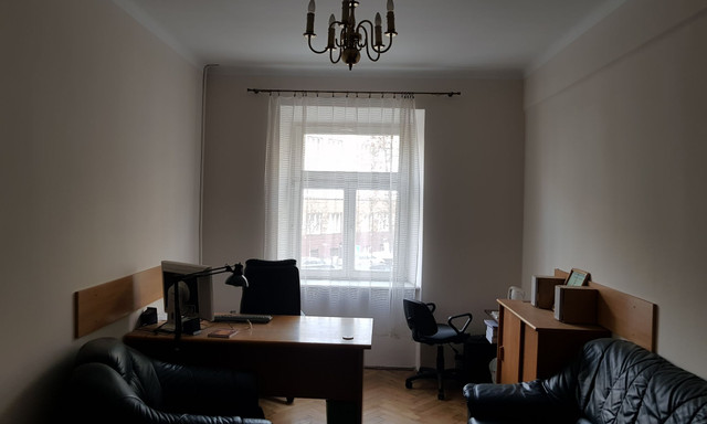 Mieszkanie do wynajęcia <span>Kraków, Krowodrza, ŚLĄSKA</span>
