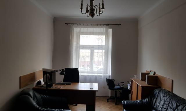 Biuro do wynajęcia <span>Kraków, Krowodrza, ŚLĄSKA</span>