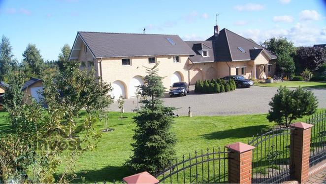 Morizon WP ogłoszenia | Dom na sprzedaż, Siemianice, 600 m² | 7231