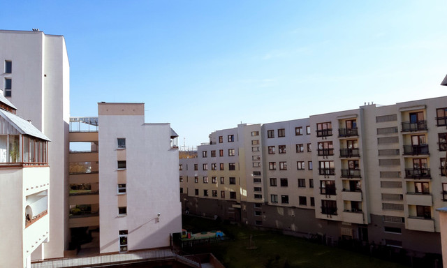 Mieszkanie na sprzedaż <span>Warszawa, Praga-Północ, Stara Praga, Jagiellońska</span>