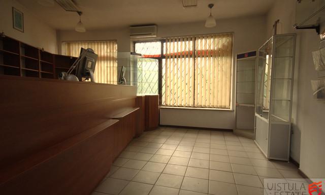 Lokal użytkowy do wynajęcia <span>Kraków, Kraków-Krowodrza, Bronowice Wielkie, Balicka</span>