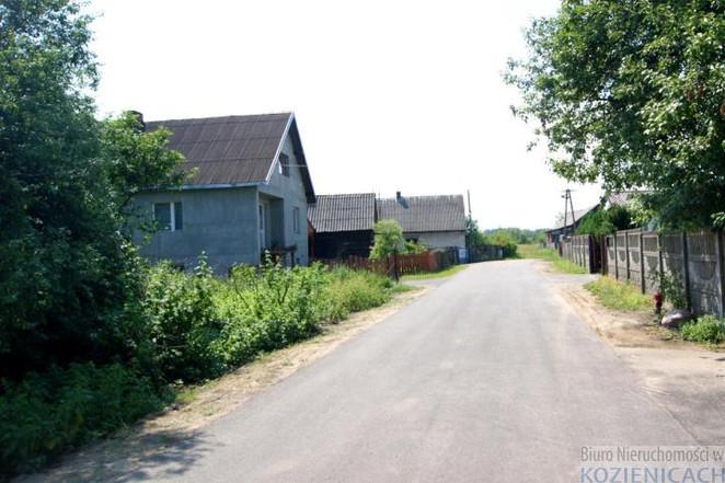 Morizon WP ogłoszenia | Działka na sprzedaż, Grabnowola-Kolonia, 3400 m² | 7114