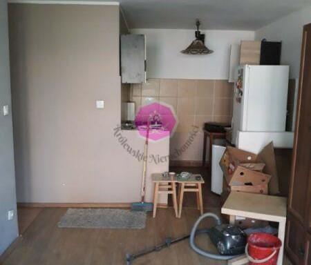 Mieszkanie na sprzedaż <span>Kraków, Kraków-Nowa Huta, Nowa Huta, os. Na Lotnisku</span>