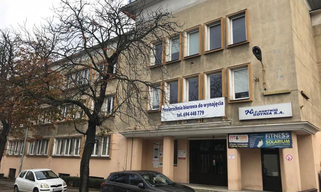 Biurowiec na sprzedaż <span>Gdańsk, Zaspa, Na Zaspę</span>