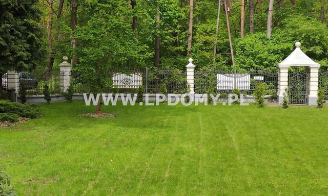 Dom na sprzedaż <span>Pruszkowski, Raszyn, Sękocin Stary, Sękocin-Las</span>