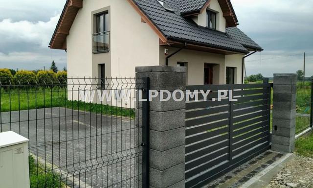 Dom na sprzedaż <span>Piaseczyński, Góra Kalwaria, Czarny Las</span>