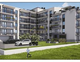 Morizon WP ogłoszenia | Mieszkanie na sprzedaż, Ząbki Szwoleżerów, 57 m² | 9055