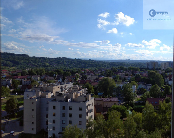 Morizon WP ogłoszenia | Mieszkanie na sprzedaż, Kraków Piaski Wielkie, 57 m² | 8969