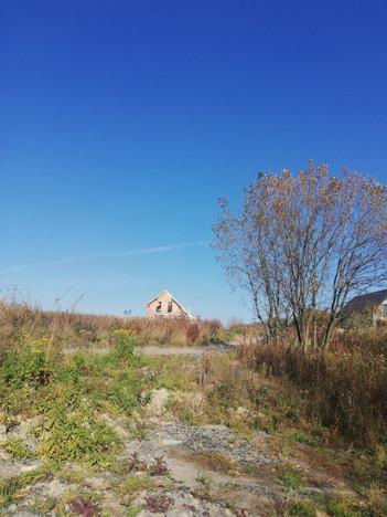 Morizon WP ogłoszenia | Działka na sprzedaż, Choroń Masłońskie ul.Świerkowa, 2000 m² | 5585