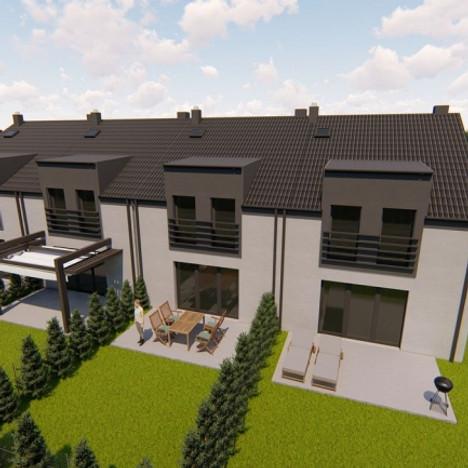 Morizon WP ogłoszenia | Dom na sprzedaż, Ruda Śląska Halemba, 115 m² | 6030