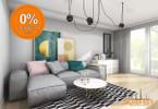 Morizon WP ogłoszenia | Mieszkanie na sprzedaż, Sosnowiec Zagórze, 42 m² | 1272