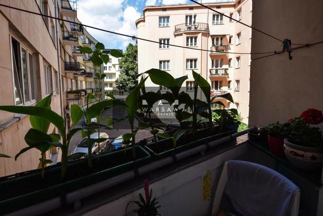 Morizon WP ogłoszenia | Mieszkanie na sprzedaż, Warszawa Śródmieście, 91 m² | 7717