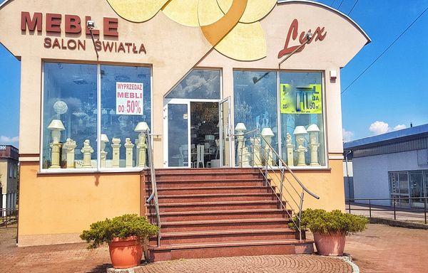 Lokal usługowy na sprzedaż <span>Kalisz, Szczypiorno</span>