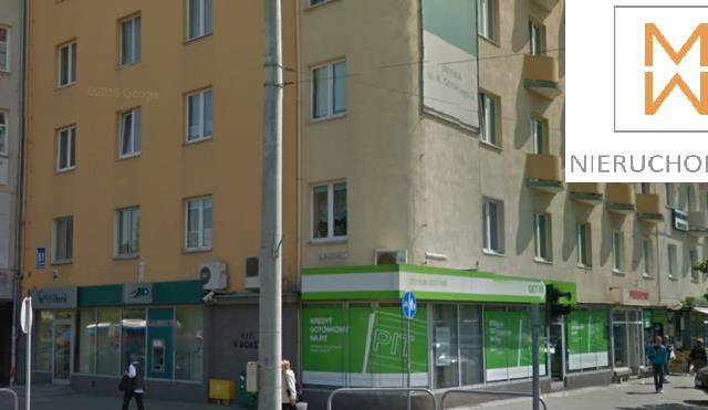 Lokal usługowy do wynajęcia <span>Gdynia, Śródmieście, WŁADYSŁAWA IV</span>