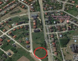 Morizon WP ogłoszenia | Działka na sprzedaż, Gdynia GDYŃSKA, 5533 m² | 3227