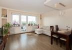 Morizon WP ogłoszenia | Mieszkanie na sprzedaż, Gdańsk Zaspa, 63 m² | 1202