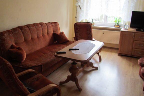 Mieszkanie na sprzedaż <span>Rybnik, Chwałowice</span>