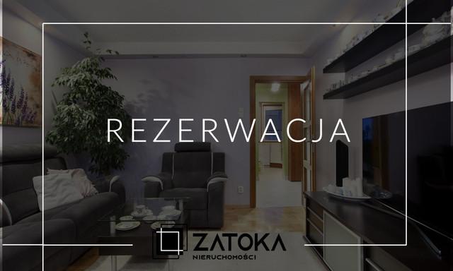 Mieszkanie na sprzedaż <span>Gdynia, Witomino-Leśniczówka, 2 Morskiego Pułku Strzelców</span>