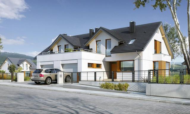 Dom na sprzedaż <span>Pucki (pow.), Kosakowo (gm.), Suchy Dwór, Szkolna 34</span>