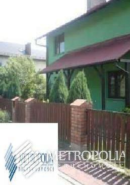 Dom na sprzedaż <span>Chrzanowski, Chrzanów, Kąty</span>