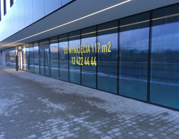 Morizon WP ogłoszenia | Lokal w inwestycji LIPSKA 8, Kraków, 117 m² | 7541