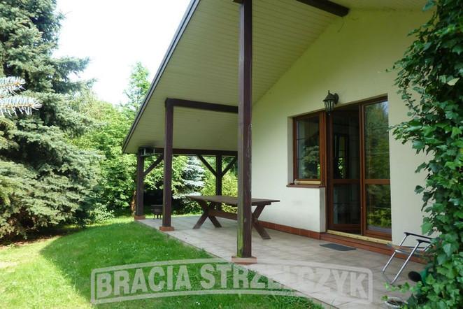 Morizon WP ogłoszenia   Dom na sprzedaż, Cisie, 200 m²   3130