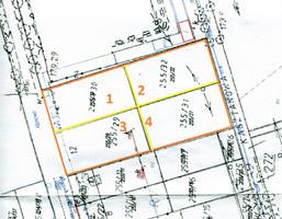 Morizon WP ogłoszenia | Działka na sprzedaż, Lućmierz-Las Klonowa, Kasztanowa, 5757 m² | 4459