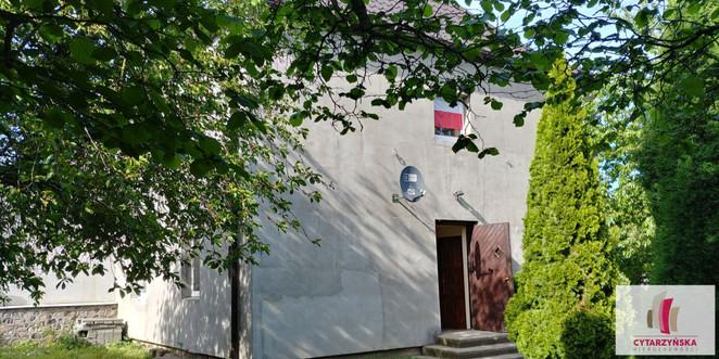 Morizon WP ogłoszenia | Dom na sprzedaż, Szczecin Pogodno, 162 m² | 9481