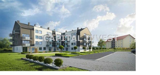 Morizon WP ogłoszenia | Mieszkanie na sprzedaż, Bielsko-Biała, 44 m² | 4353