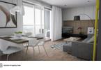 Morizon WP ogłoszenia   Mieszkanie na sprzedaż, Katowice Wełnowiec-Józefowiec, 52 m²   6530
