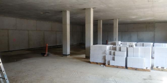 Morizon WP ogłoszenia | Lokal w inwestycji Cegielnia Park, Gorzów Wielkopolski, 340 m² | 9340