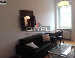 Morizon WP ogłoszenia | Mieszkanie na sprzedaż, Warszawa Ujazdów, 45 m² | 8545