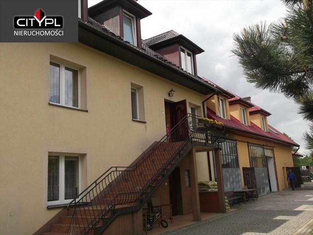 Morizon WP ogłoszenia   Dom na sprzedaż, Mińsk Mazowiecki, 370 m²   0162