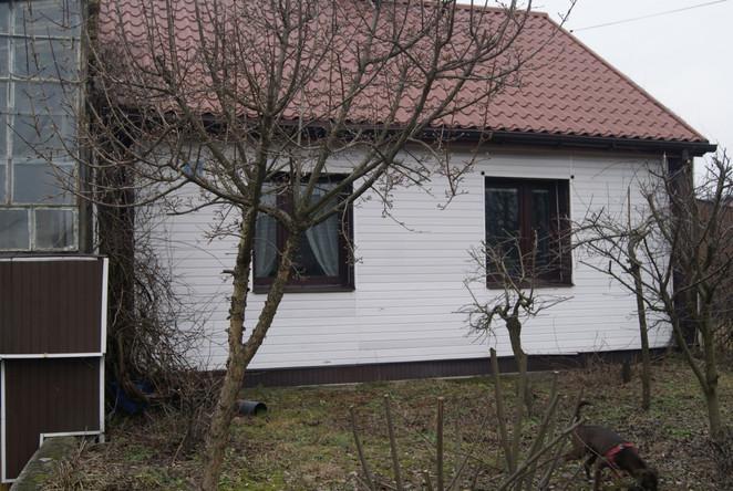 Morizon WP ogłoszenia   Dom na sprzedaż, Kałuszyn, 60 m²   9195