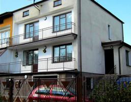 Morizon WP ogłoszenia   Dom na sprzedaż, Mińsk Mazowiecki Juliana Grobelnego, 220 m²   0140