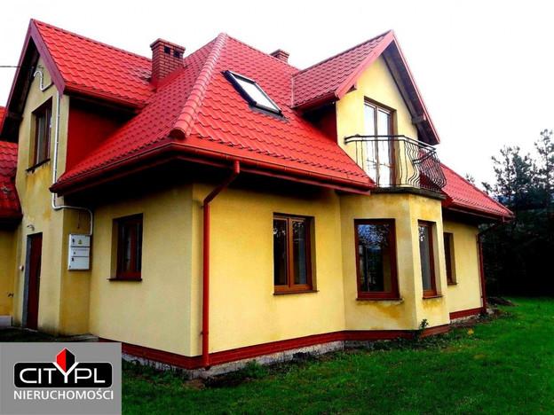 Morizon WP ogłoszenia | Dom na sprzedaż, Mińsk Mazowiecki Juliana Grobelnego, 202 m² | 3480
