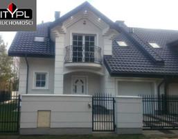 Morizon WP ogłoszenia | Dom na sprzedaż, Warszawa Różana, 158 m² | 5830