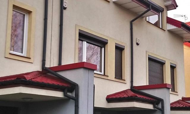 Dom na sprzedaż <span>Warszawa, Wesoła, Różana</span>