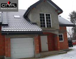 Morizon WP ogłoszenia   Dom na sprzedaż, Warszawa Różana, 158 m²   5831