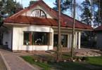 Morizon WP ogłoszenia | Dom na sprzedaż, Józefów 3 Maja, 257 m² | 0605