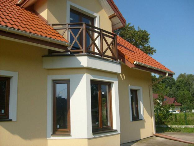 Morizon WP ogłoszenia | Dom na sprzedaż, Wiązowna Firletki, 190 m² | 5101
