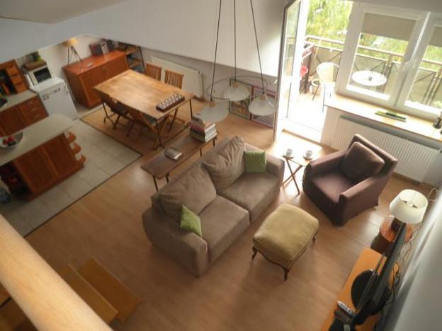 Morizon WP ogłoszenia   Mieszkanie na sprzedaż, Nowa Iwiczna, 63 m²   5797