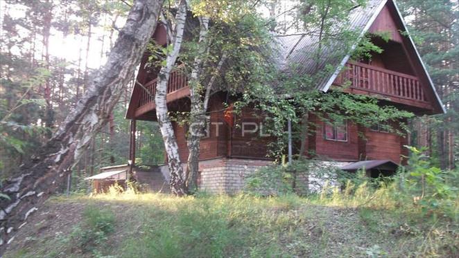 Morizon WP ogłoszenia | Dom na sprzedaż, Magdalenka, 150 m² | 9117