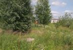 Morizon WP ogłoszenia | Działka na sprzedaż, Nowa Wola, 1869 m² | 8920