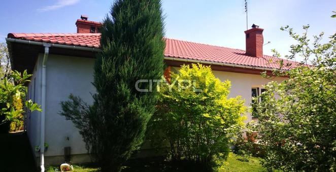 Morizon WP ogłoszenia   Dom na sprzedaż, Łoś, 139 m²   4085